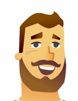Happy Client - Matt