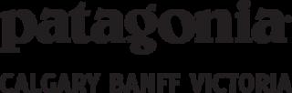 Patagonia Elements Logo