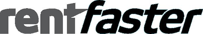 Rentfaster.ca logo
