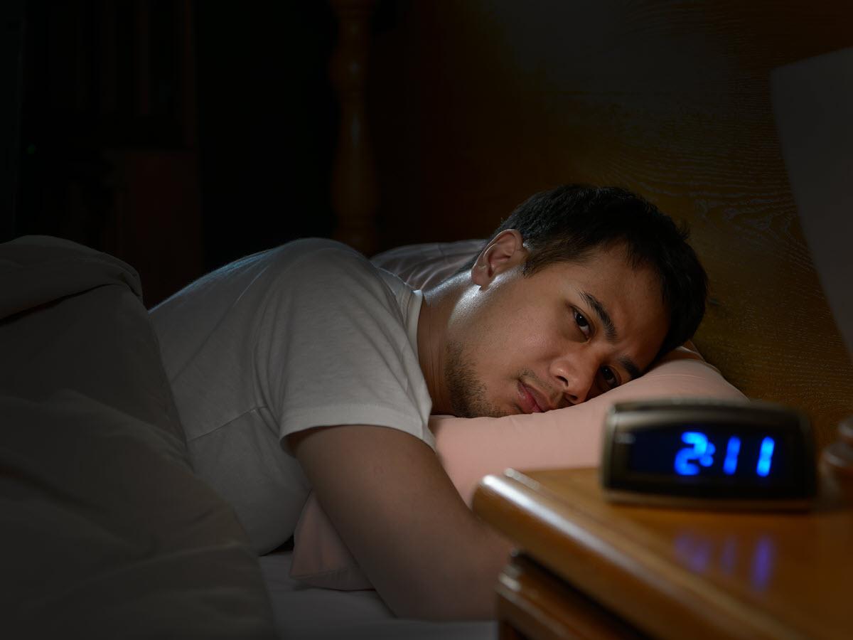 Insomnia over business profits