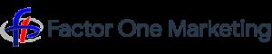 Factor One Logo