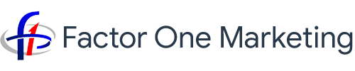 Factor One Logo