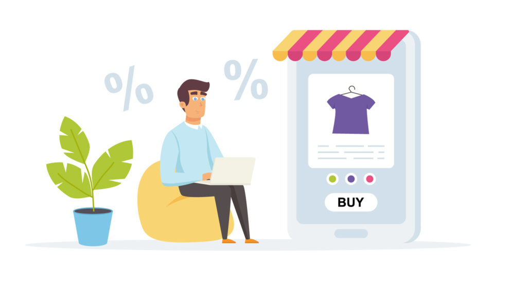 Factor One Google Shopping Campaign