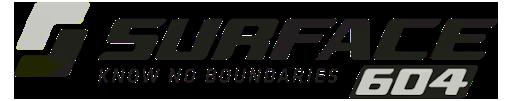 Surface 604 logo