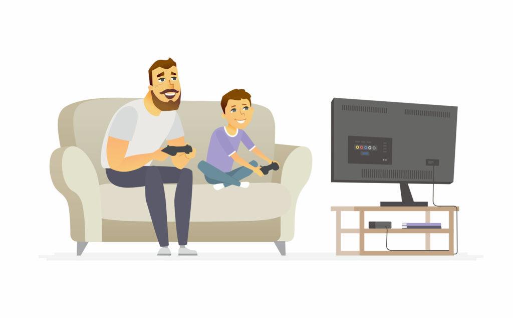 Factor One YouTube Advertising Gaming