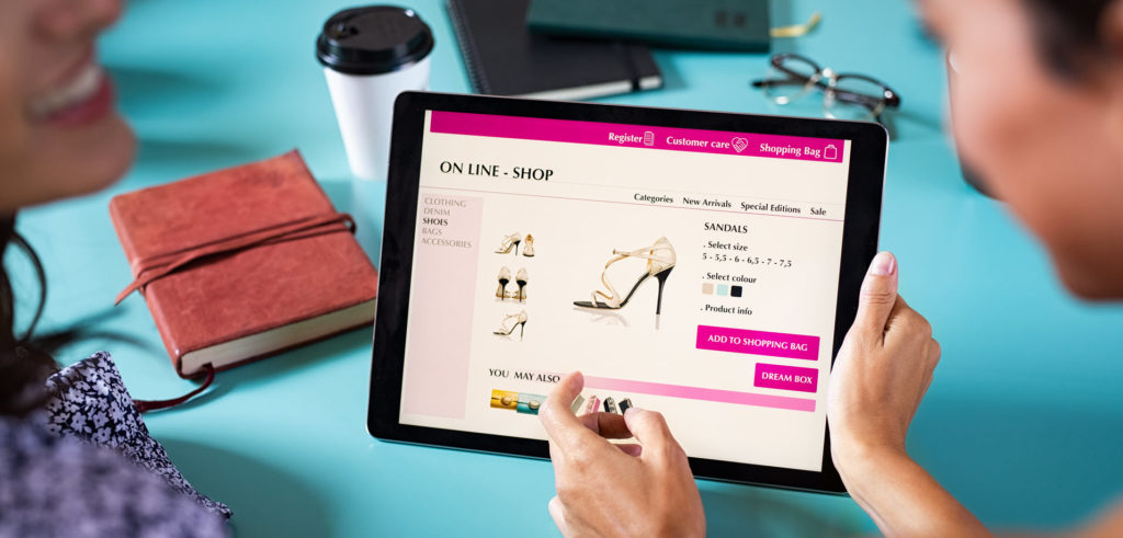 Factor One Google Shopping Ecommerce